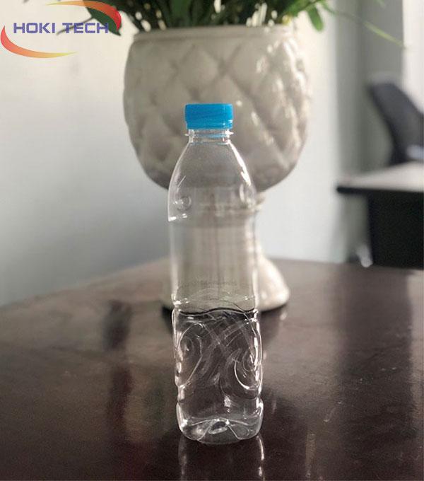 Chai nước khoáng 500ml