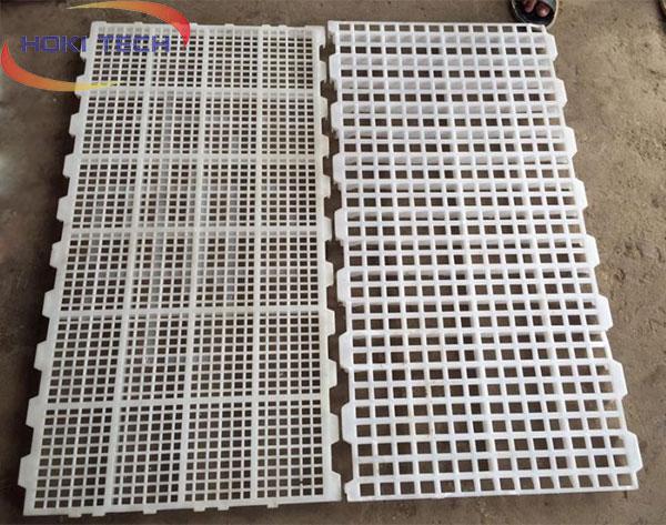Tấm nhựa lót sàn 50x100cm
