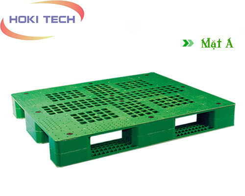 Pallet nhựa SG1210C2