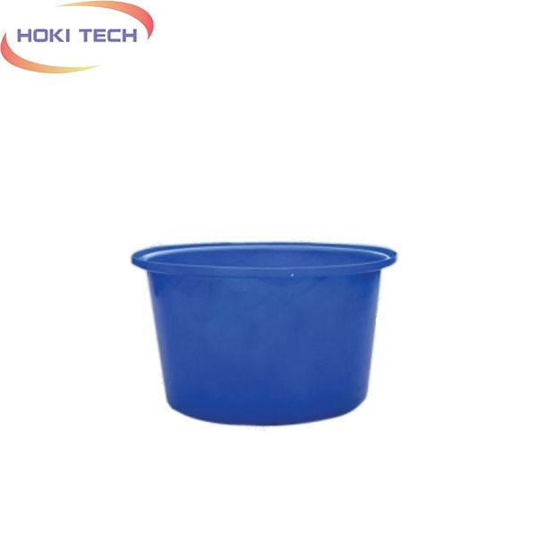 Thùng nhựa tròn 250 lít