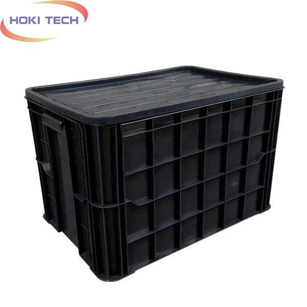 Thùng nhựa chống tĩnh điện HS026