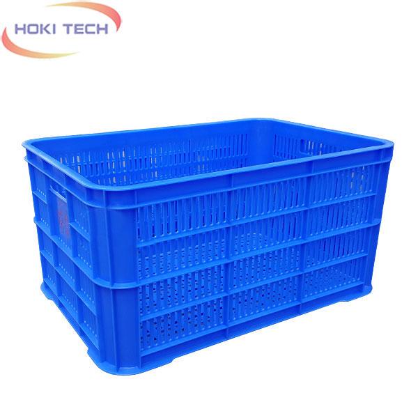 Thùng nhựa rỗng 3T1