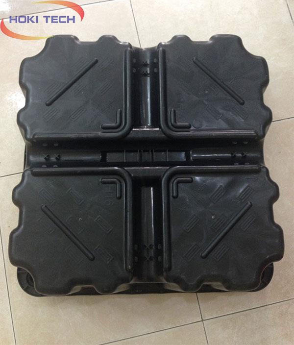 Hộp nhựa Uboot H16