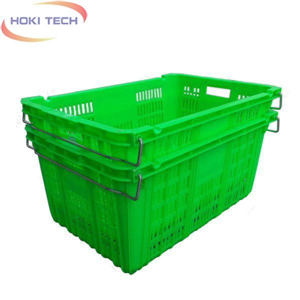 Thùng nhựa rỗng HS011