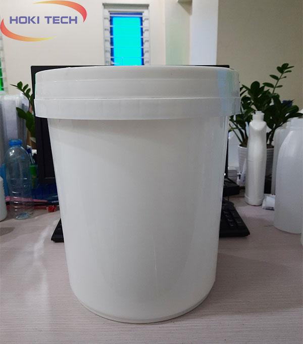 Vỏ thùng sơn 18 lít