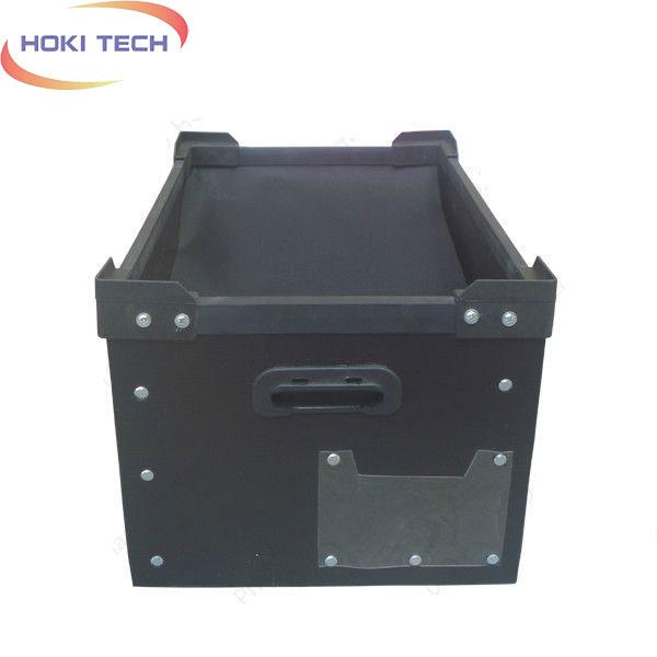 Thùng nhựa Danpla chống tĩnh điện PATD 06