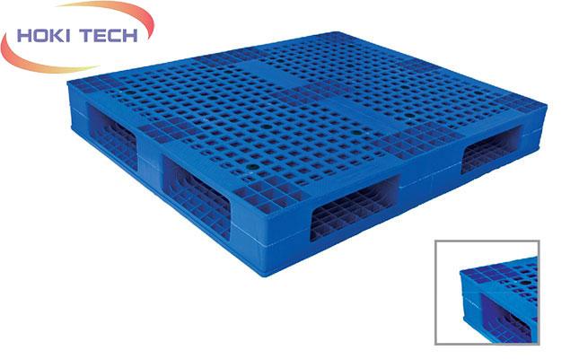 Pallet nhựa P307-3