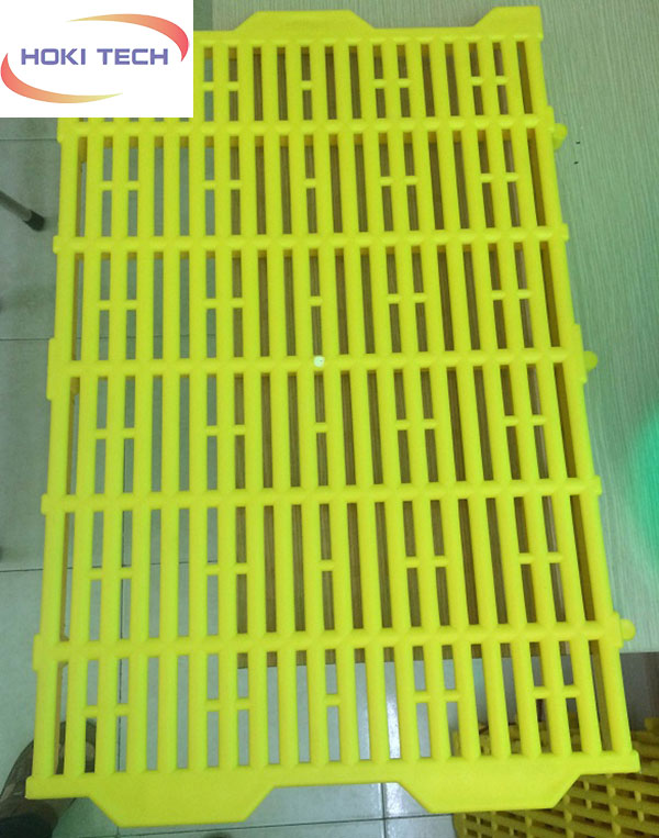 Tấm nhựa lót sàn 40x60 cm