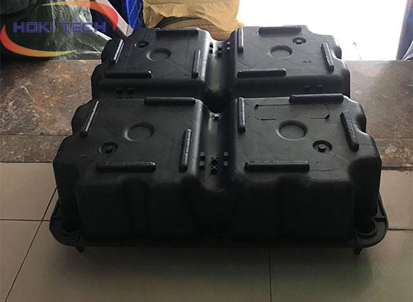 Hộp nhựa Uboot H13