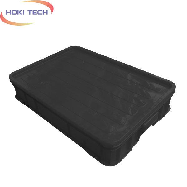 Khay nhựa chống tĩnh điện HS025