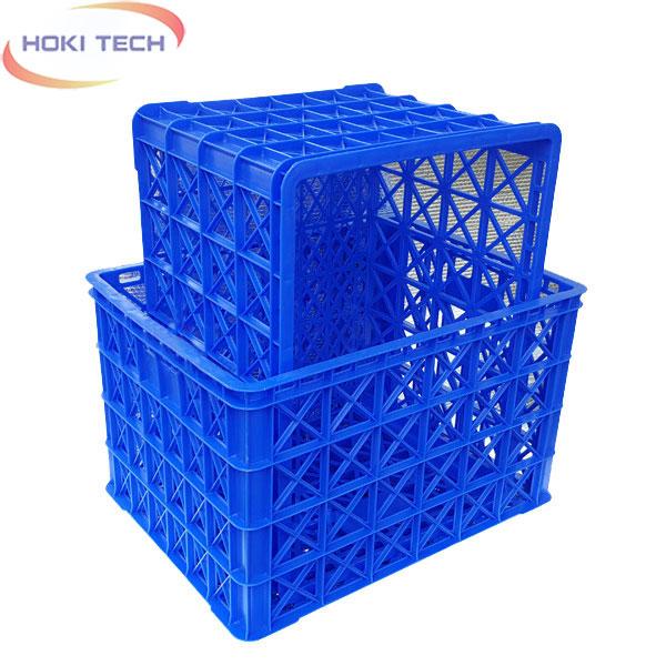Thùng nhựa rỗng HS022