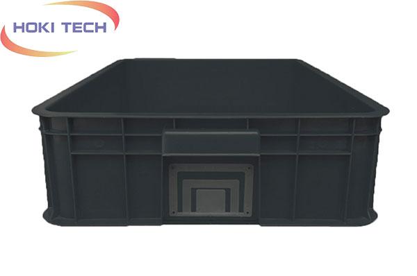 Khay nhựa chống tĩnh điện HS007